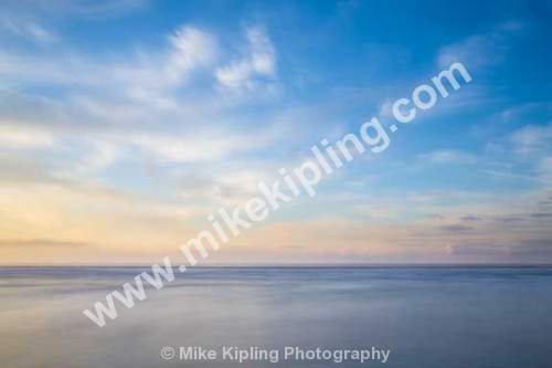 Sea and Clouds, Saltburn Beach, Cleveland - Cleveland, Saltburn, Beach, Sea, Sky, Clouds, Movement, Seascape,